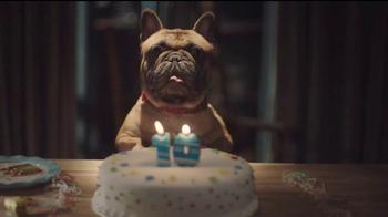 Amazon Echo TV Spot, 'Alexa Moments: The Old Dog'