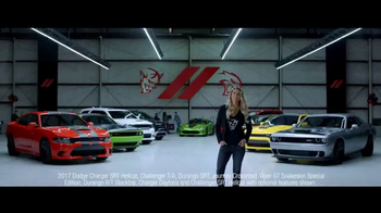 Dodge The Fast & Furious Sales Event TV Spot, 'Charger Rallye' Ft. Ludacris