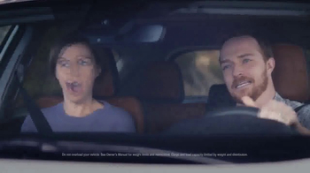 Toyota 1 For Everyone Sales Event TV Spot, 'Balloons: Sienna & Highlander' - Thumbnail 4