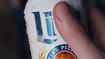 Miller Lite TV Spot, 'Everything You Want'