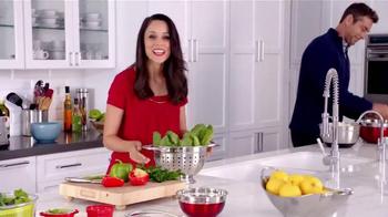 Ross TV Spot, 'Holiday Meal Prep'
