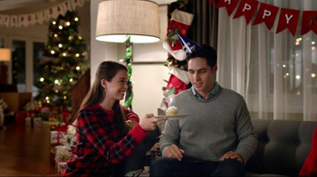 Best Buy TV Spot, 'Win the Holidays at Best Buy: Combo Gift'