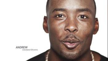 NFL TV Spot, 'Football Is Family' Featuring Andrew Hawkins - Thumbnail 2