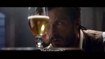 Stella Artois TV Spot, 'Holiday 2015: Naming' - Thumbnail 1