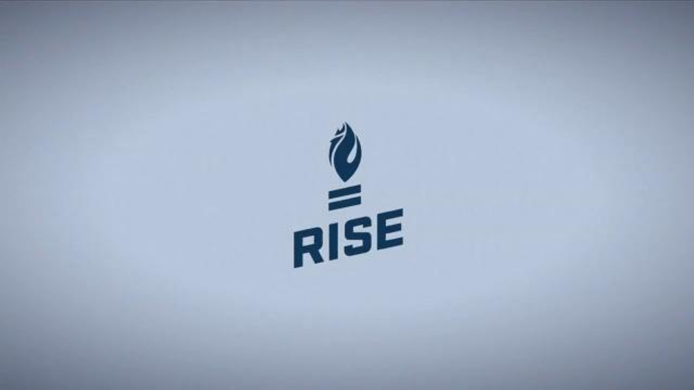 Rise To Win Tv Commercial University Of Michigan Ft