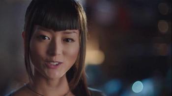 Shell TV Spot, 'A Breath of Fresh Air' Featuring Kiki Sukezane