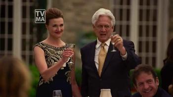 HBO TV Spot, 'The Leisure Class Season 1: Political Dynasty'