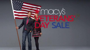 Veterans Day Sale: Save Storewide thumbnail