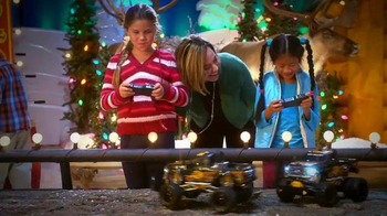 Bass Pro Shops TV Spot, 'Santa's Wonderland: Memories'