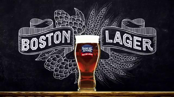 Samuel Adams Boston Lager TV Spot, 'The Battle'