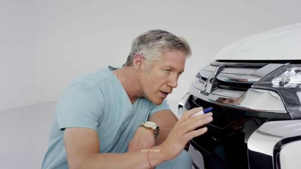 2016 Mitsubishi Outlander Holiday Sales Event Tv