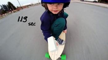 GoPro TV Spot, 'Faster!' Song By Courtney Barnett
