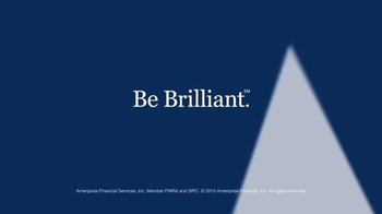 Ameriprise Financial TV Spot, 'Be Brilliant: Passions' Song by Jake Reese - Thumbnail 8