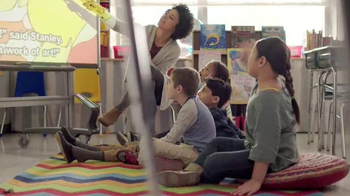 National Education Association TV Spot, 'Connections' - 475 commercial airings