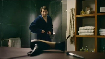 Philips Norelco TV Spot, 'Getting Ready' - Thumbnail 1