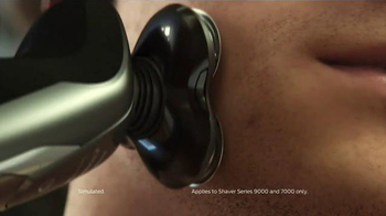 Philips Norelco TV Spot, 'Getting Ready' - Thumbnail 6