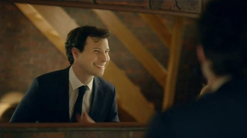 Philips Norelco TV Spot, 'Getting Ready' - Thumbnail 7