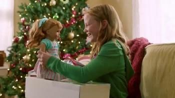 American Girl TV Spot, 'Gift'
