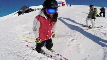 GoPro HERO4 TV Spot, 'Emma's Huge Backflip' Featuring Emma Dahlström