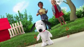 Happy Dance Snoopy Tv Commercial Disney Junior Promo