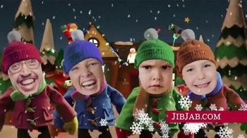 Jibjab Christmas.Jibjab Tv Commercial Holiday Season Ispot Tv
