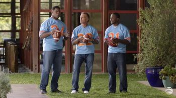 AT&T TV Spot, 'College Football: Rivalry' Feat. Bo Jackson, Desmond Howard