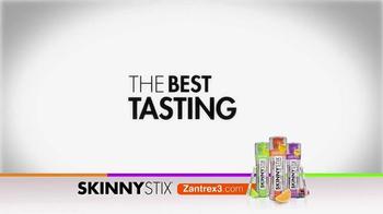 Zantrex-3 SkinnyStix TV Spot, 'Flavorful'