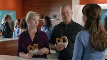 AT&T TV Spot, 'Pretzels' - 2760 commercial airings