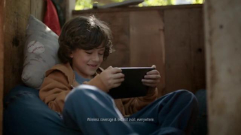 DIRECTV All in One Plan TV Spot, 'Anywhere' Song by Toto