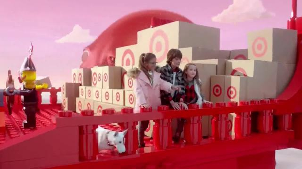 Target TV Commercial, 'Chapter Two: Pirate Shipping' - iSpot.tv