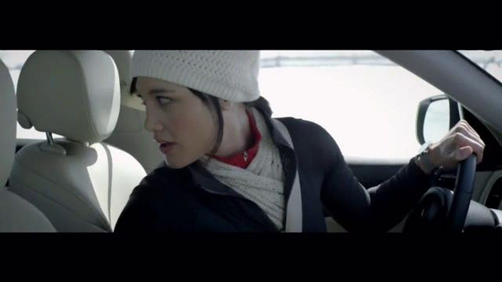 Infiniti TV Commercial, 'Be Ready to Winter' - iSpot.tv