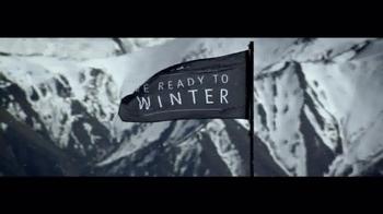 Infiniti TV Spot, 'Be Ready to Winter' - Thumbnail 1