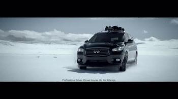 Infiniti TV Spot, 'Be Ready to Winter' - Thumbnail 2