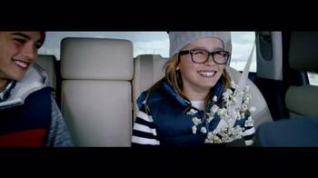 Infiniti TV Spot, 'Be Ready to Winter' - Thumbnail 3
