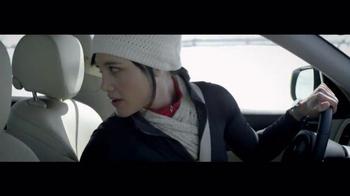 Infiniti TV Spot, 'Be Ready to Winter' - Thumbnail 5