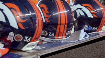 Salute to Service: Helmet Decals thumbnail