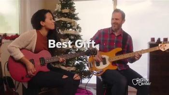 Guitar Center Black Friday TV Spot, 'Les Paul Guitars and Strings'