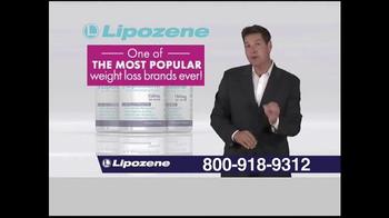 Lipozene Maximum Strength TV Spot, 'It's Your Turn'