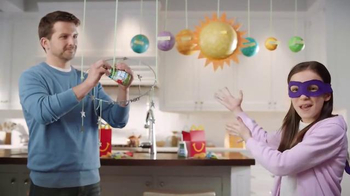 McDonald's Happy Meal TV Spot, 'Journey Through Space'