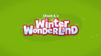 Chuck E. Cheese's Winter Wonderland TV Spot, 'Win Prizes!'