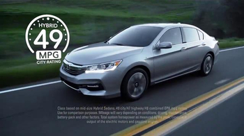 Happy Honda Days Sales Event: Make Another One thumbnail