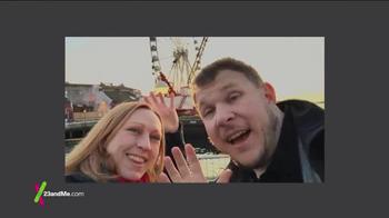 23andMe TV Spot, 'Siblings: Mandy and Jason's 23andMe Story'