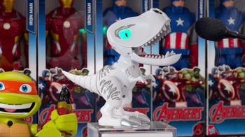 Toys R Us Cyber Week Sale TV Spot, 'Chomplingz'