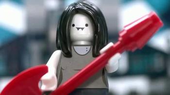 Toys R Us Cyber Week Sale TV Spot, 'Marceline'