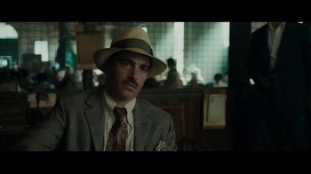 Live by Night - 3416 commercial airings
