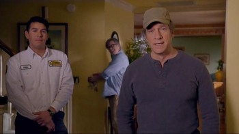 Mister Sparky TV Spot, 'Electrical Repair' Featuring Mike Rowe