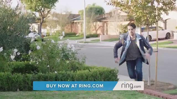 Ring Video Doorbell TV Spot, 'Take Back Your Doorstep' - Thumbnail 3