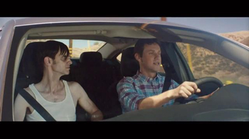 Ally Bank TV Spot, 'Nothing Stops Us: Hitchhiker'