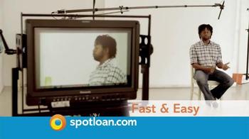 Spot Loan TV Spot, 'Short-Term'
