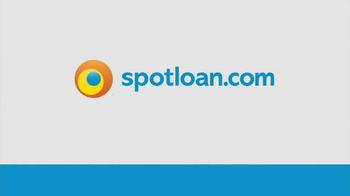 Spot Loan TV Spot, 'Short-Term' - Thumbnail 2